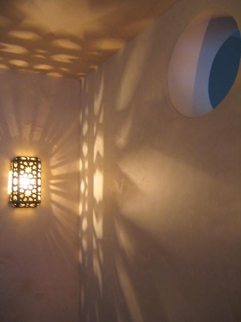 beneke interiors contemporary-hall