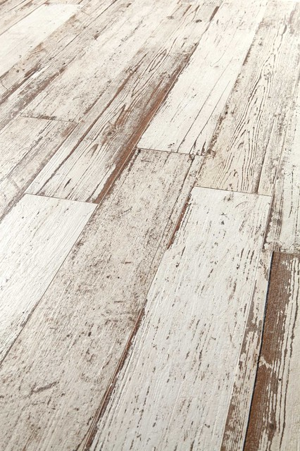 Blendart - Reclaimed Wood Tile From Italy. rustic-hall - Blendart - Reclaimed Wood Tile From Italy.