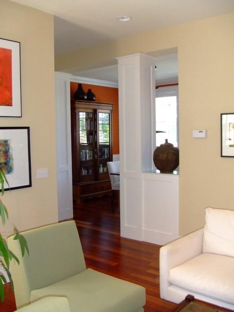 Village interior design llc interior designers decorators - Bradburn Village Traditional Hall Denver By Mq