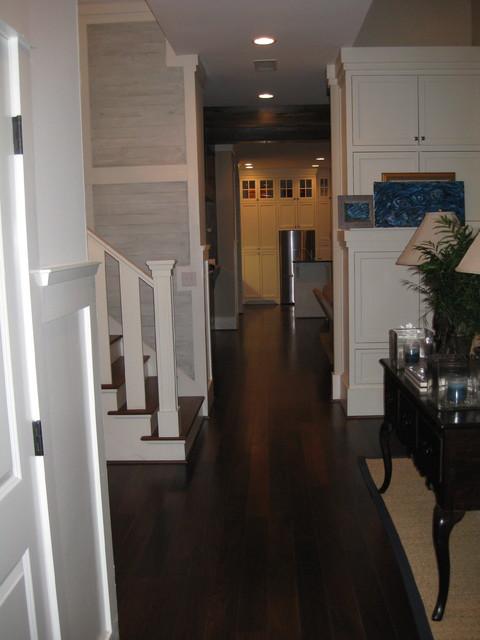 Brazilian Walnut Flooring - St Simons Island, GA hardwood-flooring