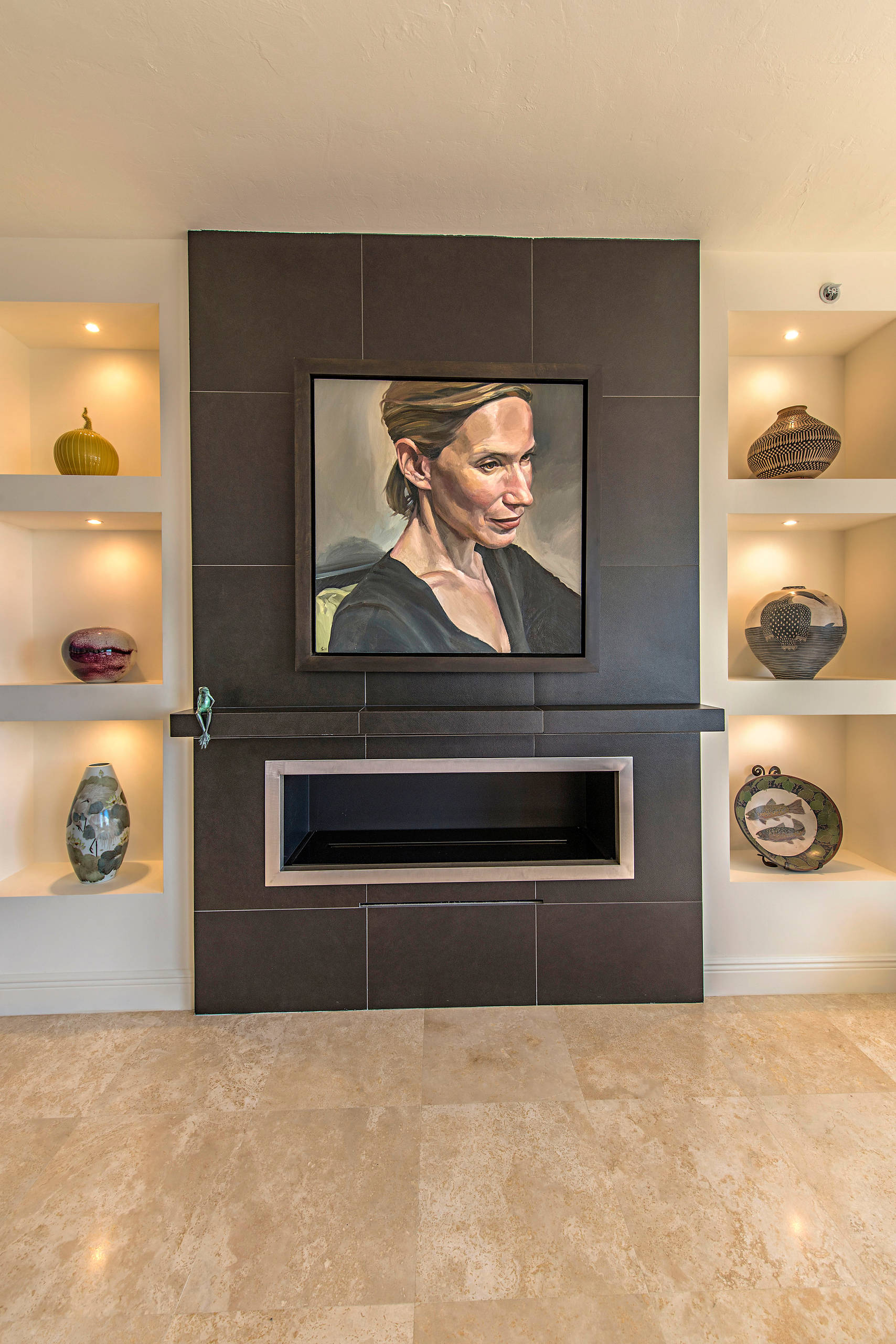 Certified Luxury Builders - 41 West - Hammock Bay Condo Remodel