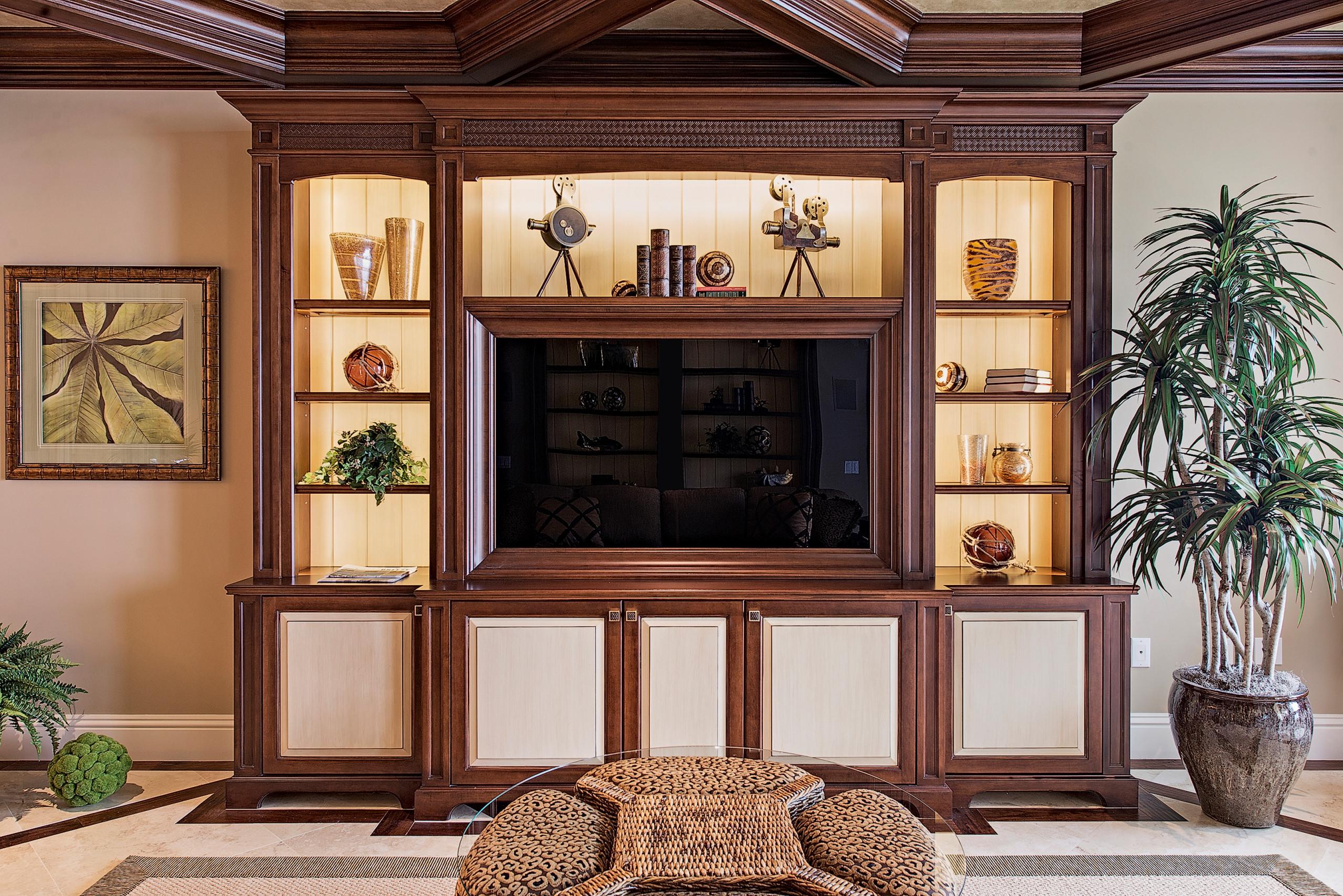 Certified Luxury Builders - 41 West - Veracruz Condo 2 Remodel
