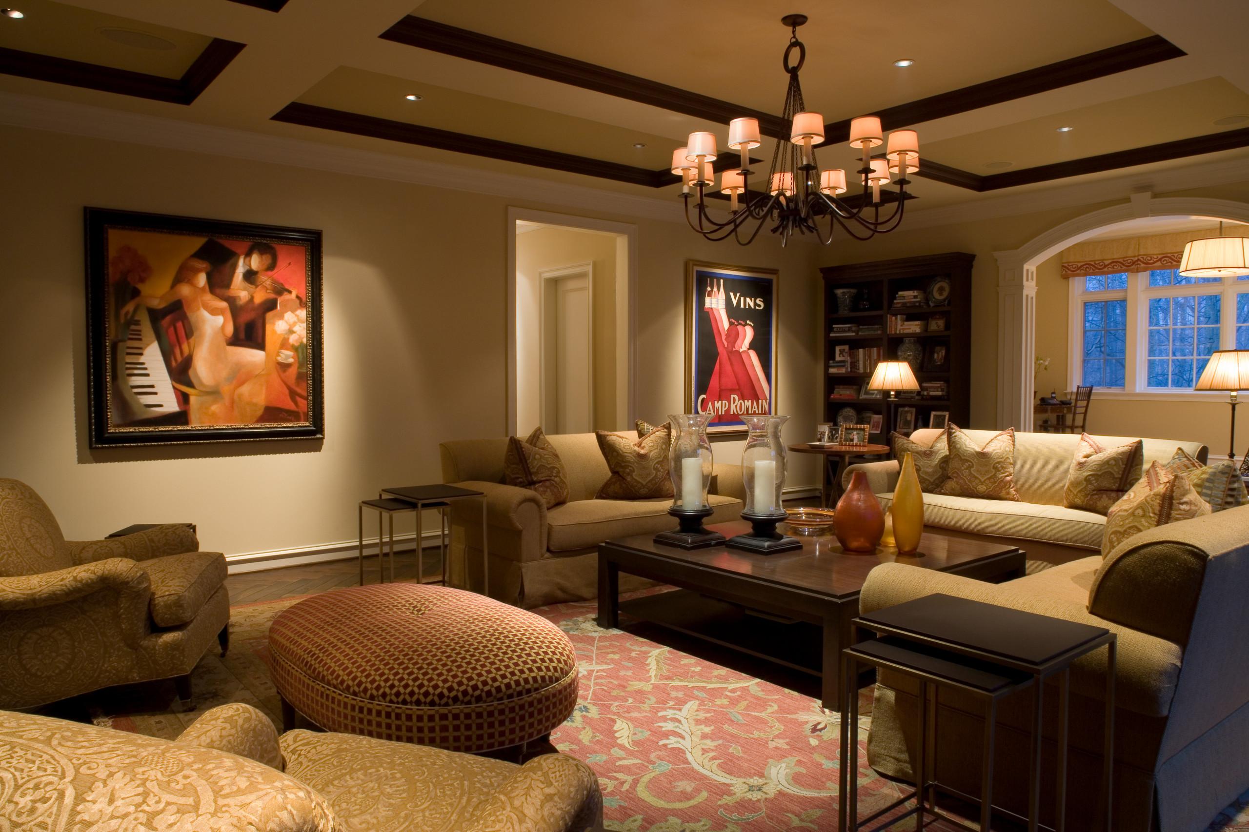Certified Luxury Builders - J Paul Builders - Owings Mill, MD - Custom Home 5