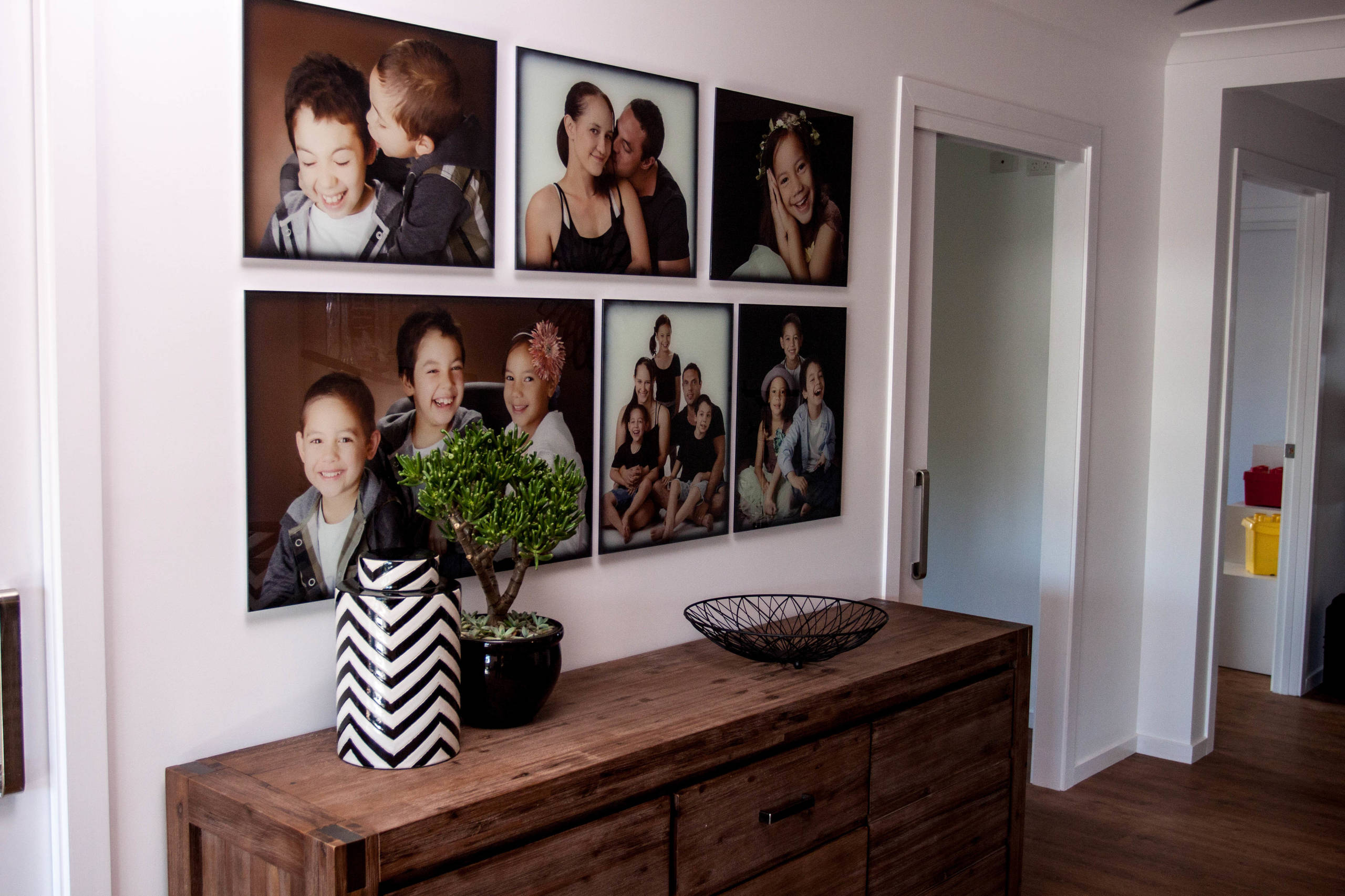 Channel 7 Complete House Makeover