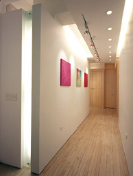 chelsea atelier contemporary-hall