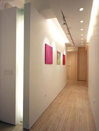 chelsea atelier contemporary-hall