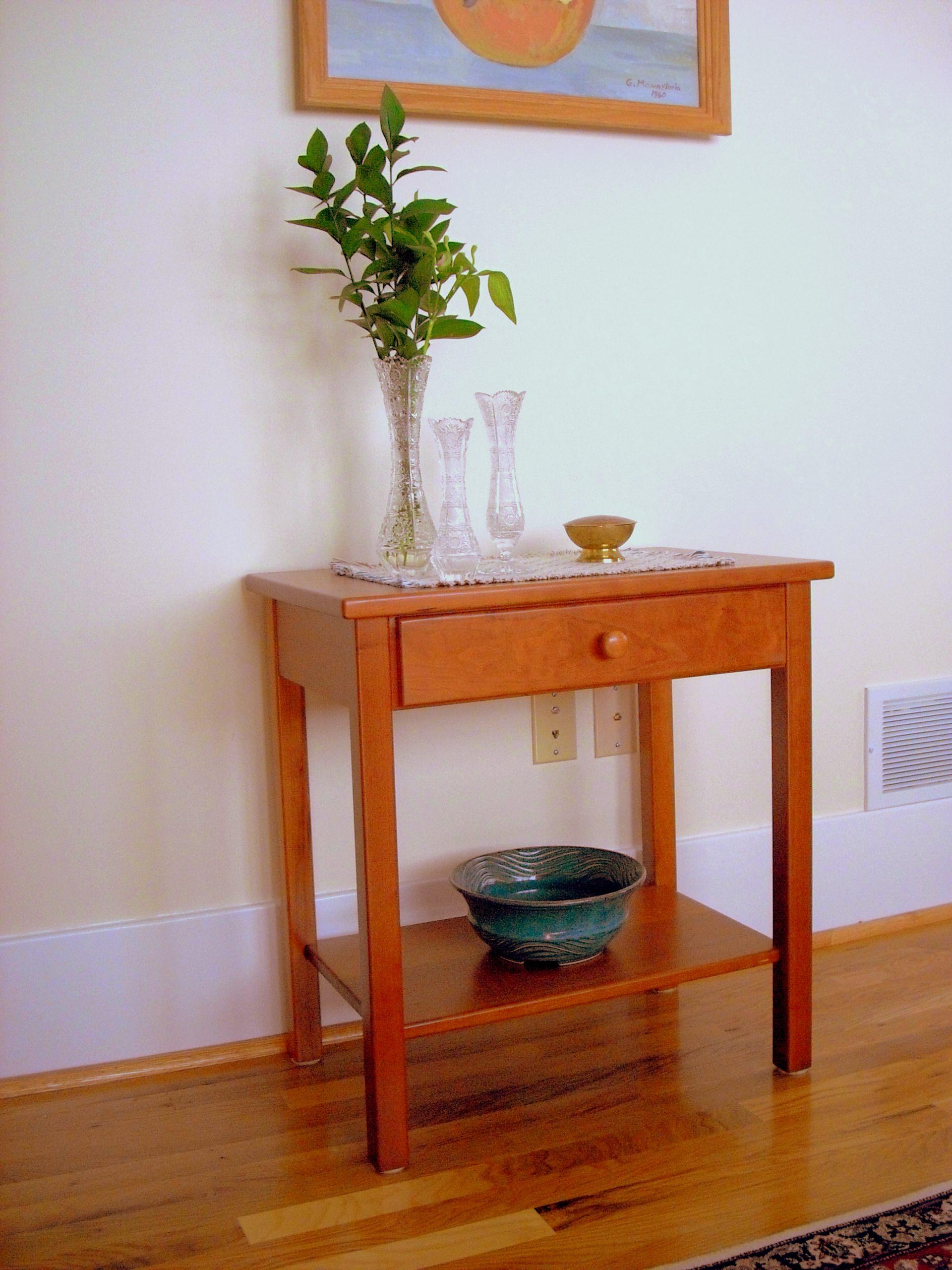 Cherry furniture