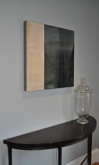 Christine Tuttle Interior Design, Boston, MA contemporary-hall