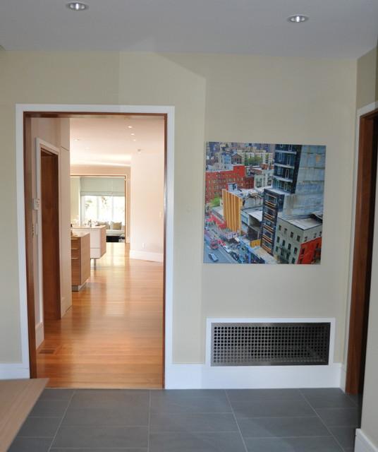 Christine Tuttle Interior Design Boston MA Mud Room