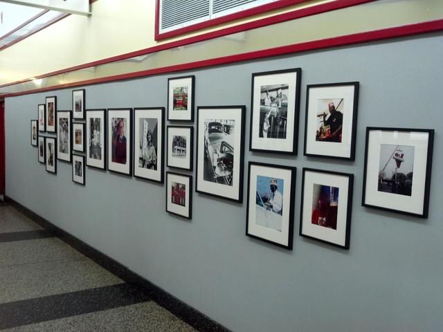 Ci2 artwork Installations contemporary-hall
