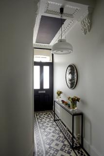 Victorian Hallway Design Ideas