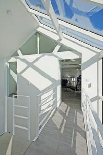Clunes yard trendy gang west midlands af warren benbow architects - Trendy gang ...