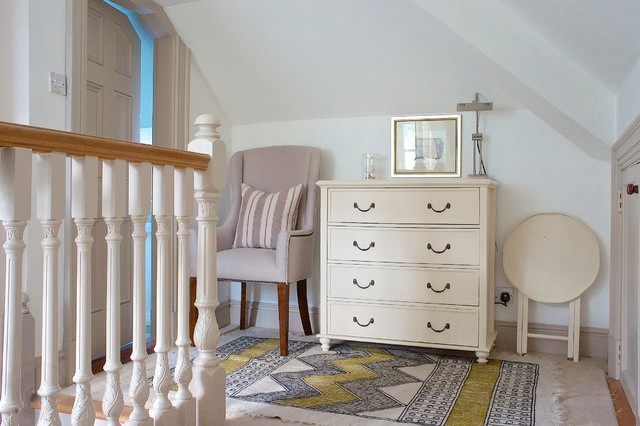 Country cottage kilternan - Country cottage hallways ...
