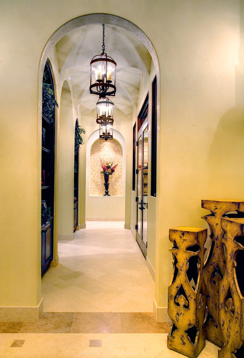 How to Improve the Feng Shui of a Long Hallway - The Road to ...