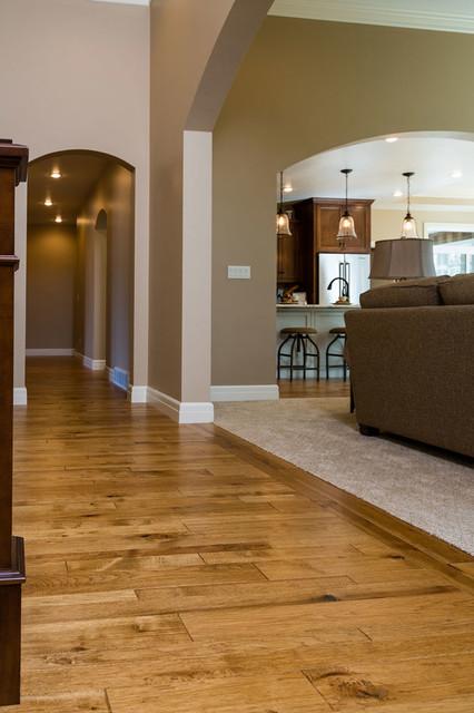 cozy coastal home landhausstil flur sonstige von. Black Bedroom Furniture Sets. Home Design Ideas
