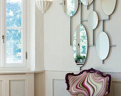 Hall by Creazioni - revolutionary Italian Designer eclectic-hall