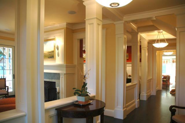 David Ludwig Studios traditional-hall