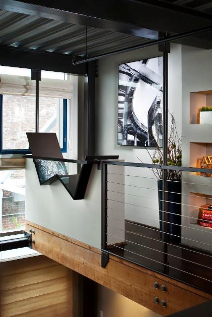 Delancey Street Loft