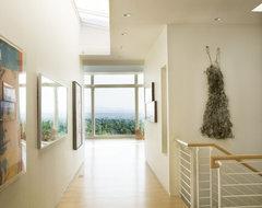 Dream Home - Boulder, Colorado modern-hall