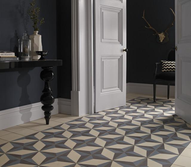 Создайте стильный интерьер: коридор в классическом стиле - последний тренд