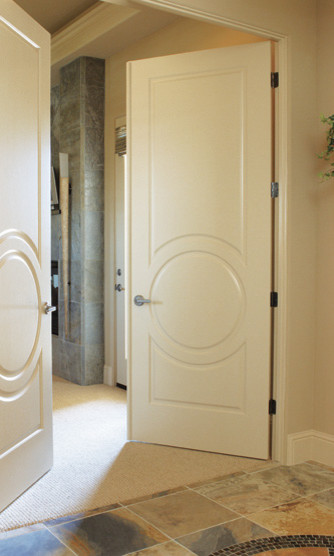Encore 6510 traditional-hall & Encore 6510 - Traditional - Hall - Sacramento - by Millennium Doors