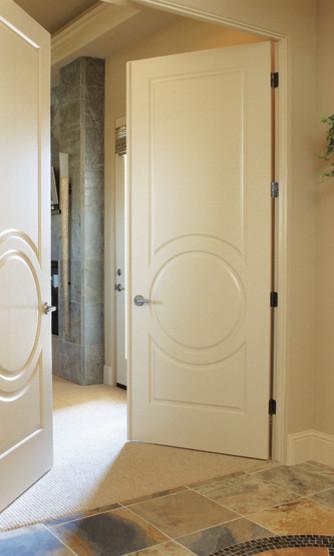 Encore 6510 traditional-hall & Encore 6510 - Traditional - Hall - Sacramento - by Millennium Doors pezcame.com