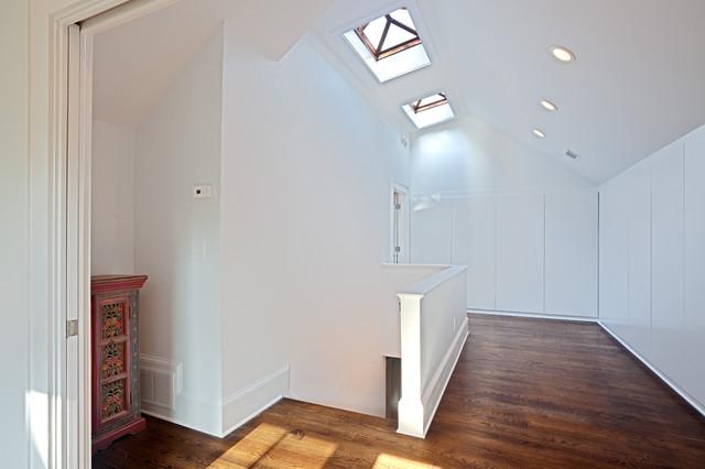 EW Renovation traditional-hall