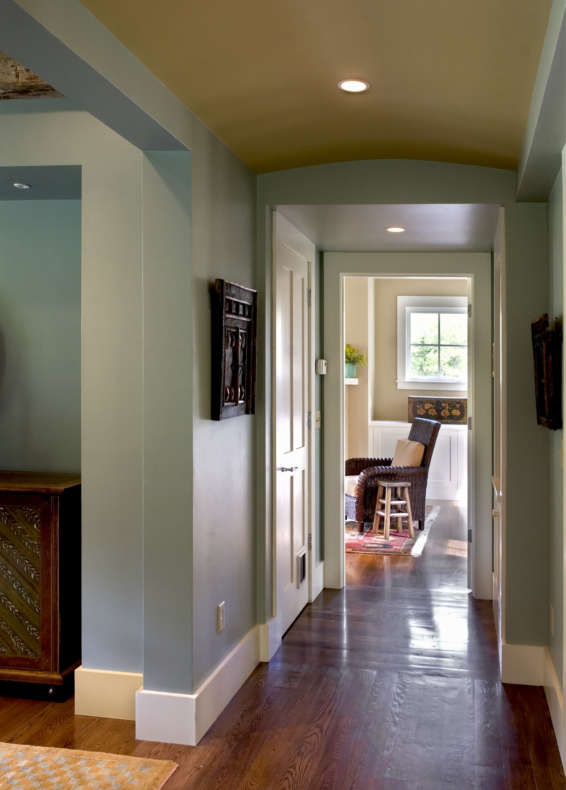 Farmhouse Interior Trim Houzz
