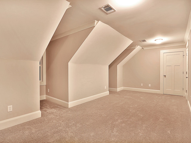 Fayetteville, GA New Construction traditional-hall
