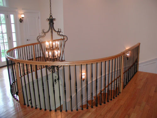 Forge Hill Interior Work