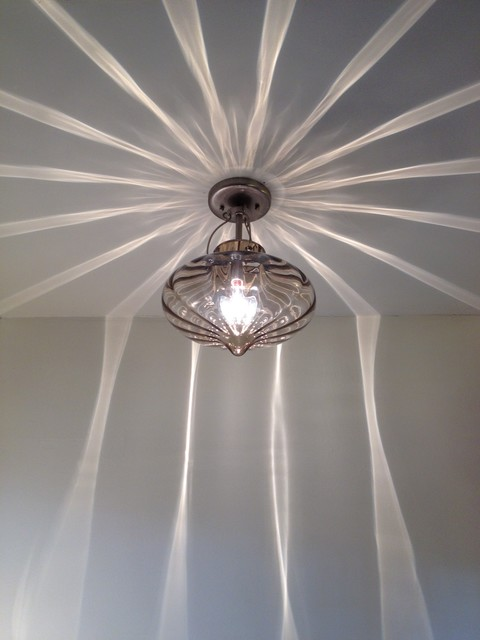 Foyer/Hallway Lighting - Contemporary - Hall - Chicago - by Tower Lighting