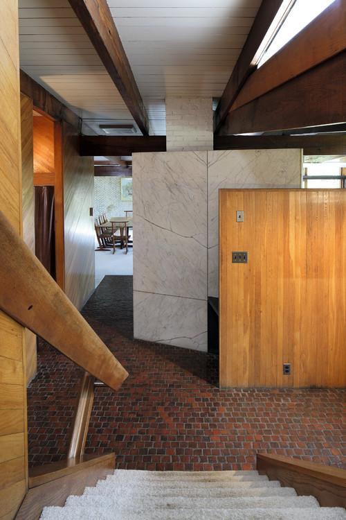 Genel House, Louis Kahn