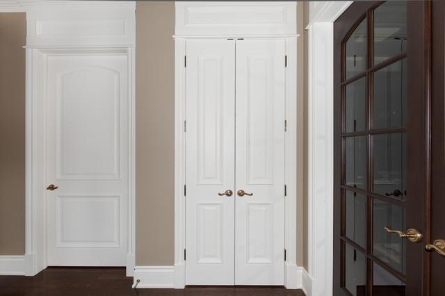 Glenview Door