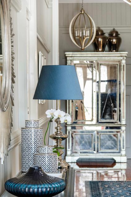 Grand queenslander for Interior designers brisbane
