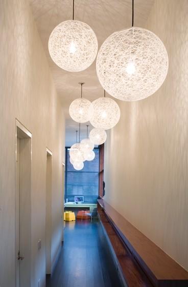 Grunsfeld Shafer Architects › North Shore Modern modern-hall