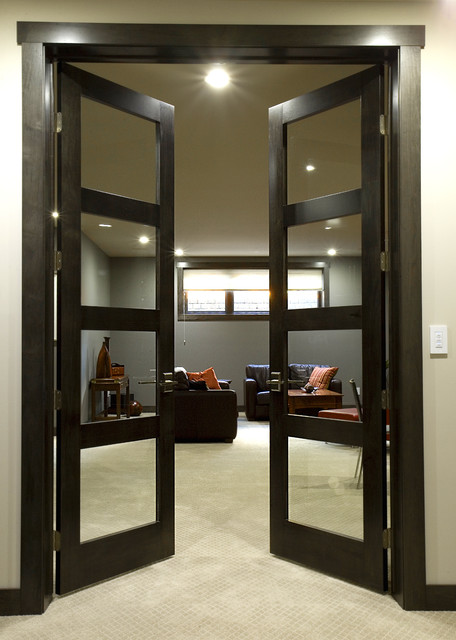 Hall and Doors contemporary-hall & Hall and Doors - Contemporary - Hall - Other - by Centennial 360 pezcame.com