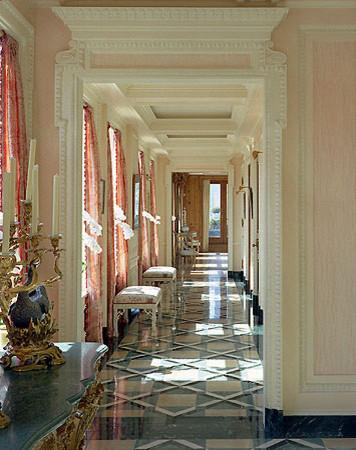 hall traditional-hall