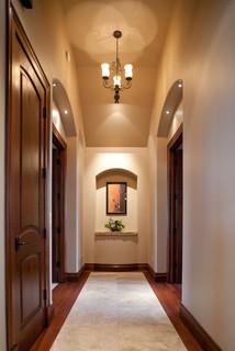 Hallway Amp Art Niche