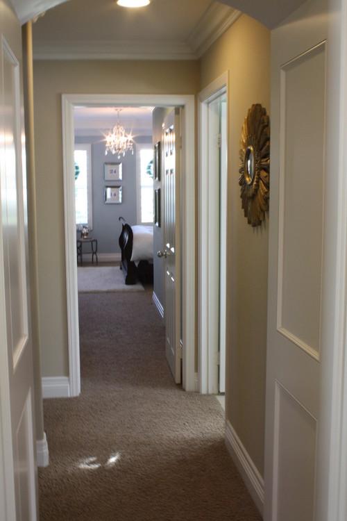 Hallway Paint Color Ideas Entrancing Of Best Hallway Paint Colors Images