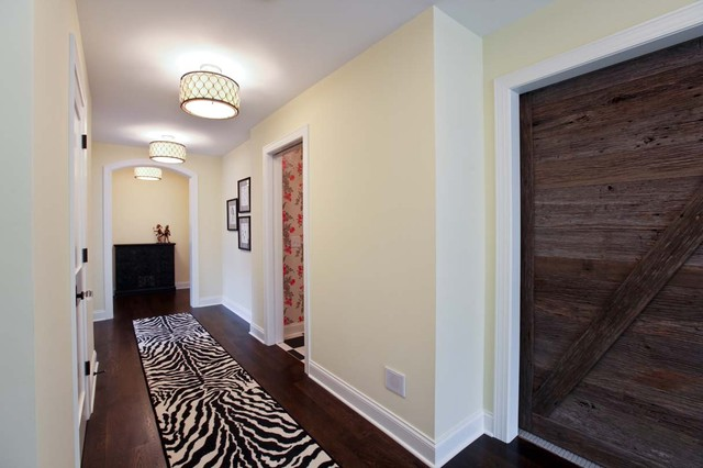 Hallway Lighting Ideas And Photos Houzz