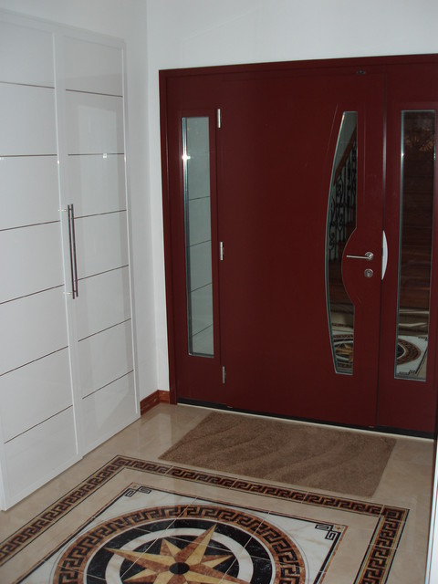 High end exterior interior doors queens ny for High end interior design new york