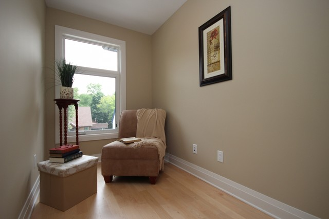 High End Property Staging Ottawa By Capital Home Staging Design Traditional Hall Ottawa