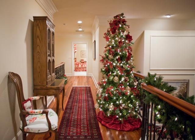 Holiday Home traditional-hall