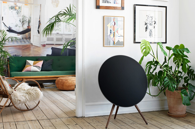 Home Audio - BeoPlay - Industrial - Hall - new york - by Bang ...