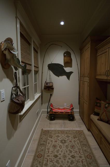 Home Design Photos eclectic-hall