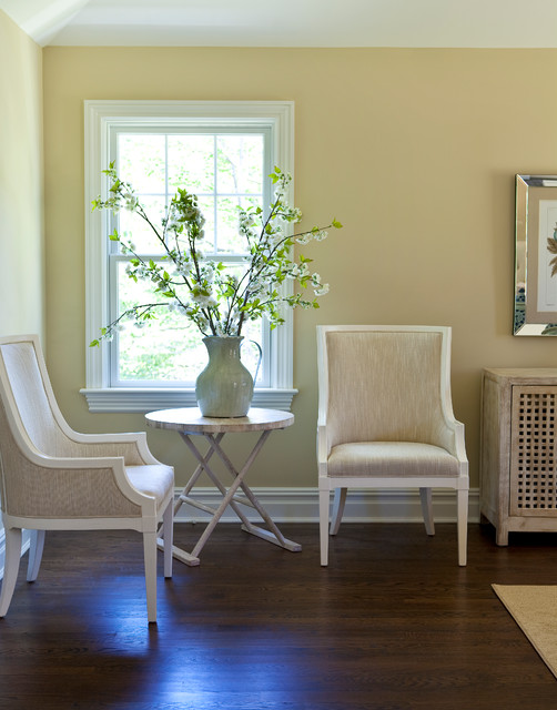 Home Staging Huntington Traditional Hall New York By Kelly Dall Interior Design