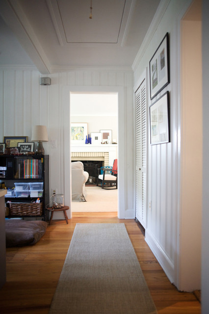 idlewood HOUSE eclectic-hall