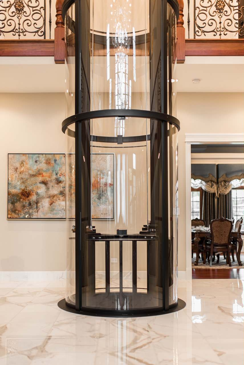 In Home Lifts
