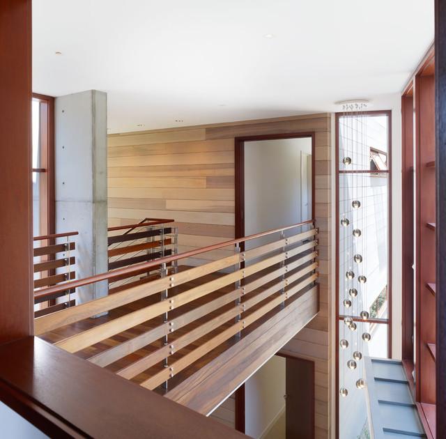 Interior Balcony Railings   Houzz
