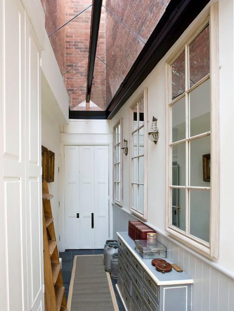 Interior Design - Southwell klassisk-hall